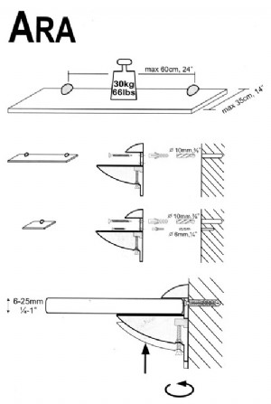 16641STA instructions