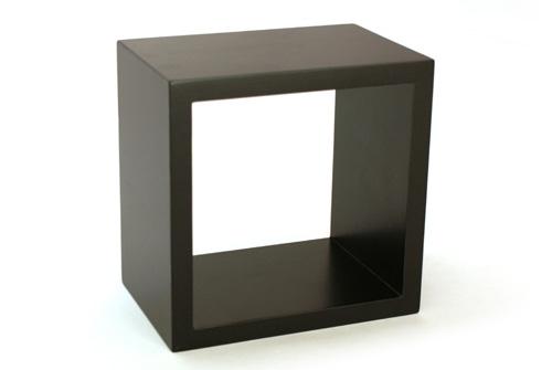 wall cube shelf topshelf. Black Bedroom Furniture Sets. Home Design Ideas