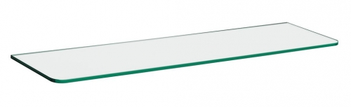 800x250x8mm clr glass undressed large