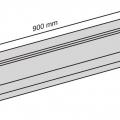 900x300x10mm rail dimensions