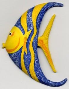 ALP110angel-fish-blue-yellollowlarge