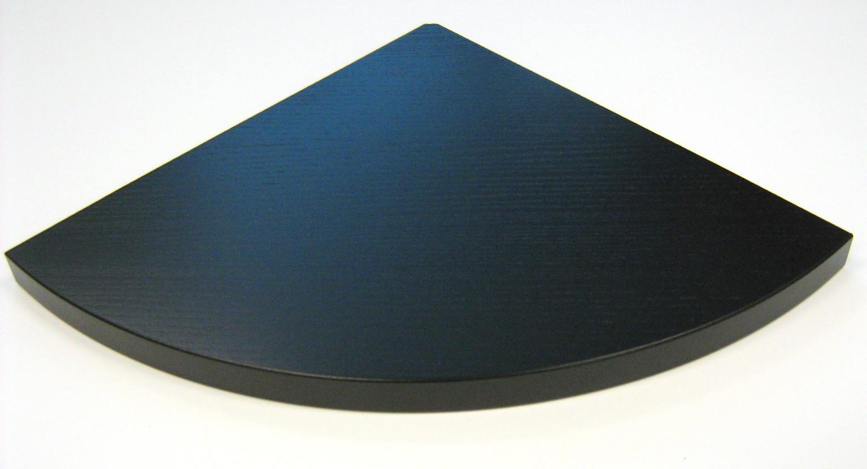 Large Corner Floating Shelf Topshelf