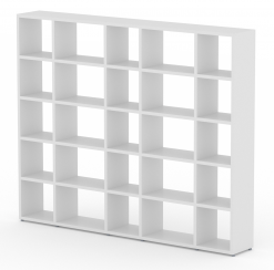 Boon Mixed White 5x5