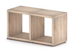 Boon Oak Cube 2x1