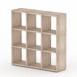 Boon Oak Cube 3x3
