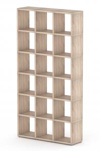 Boon Oak Cube 3x6