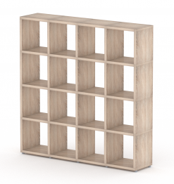 Boon Oak Cube 4x4