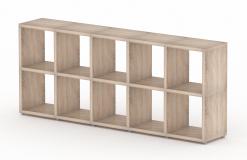 Boon Oak Cube 5x2