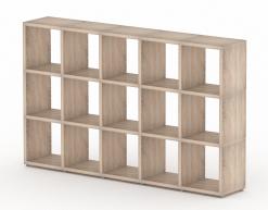 Boon Oak Cube 5x3