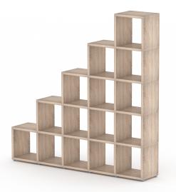 Boon Oak Cube Step 5