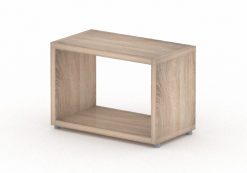 Boon Oak Wide 1x1