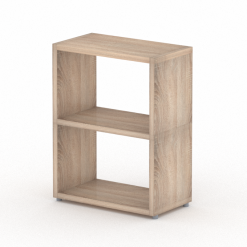 Boon Oak Wide 1x2