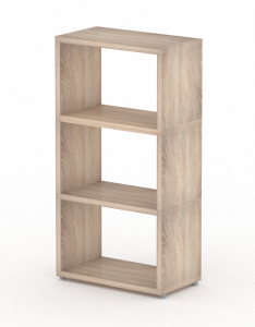 Boon Oak Wide 1x3