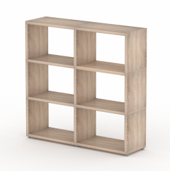 Boon Oak Wide 2x3