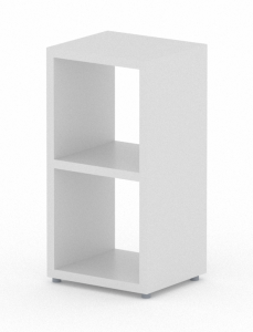 Boon White Cube 1x2