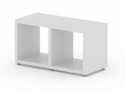 Boon White Cube 2x1