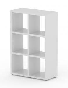 Boon White Cube 2x3