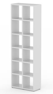 Boon White Cube 2x6