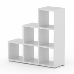 Boon White Cube 3 Step