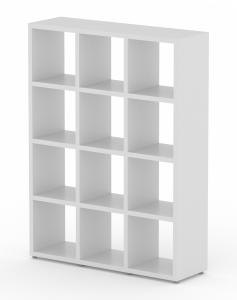Boon White Cube 3x4