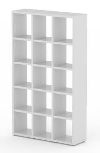 Boon White Cube 3x5
