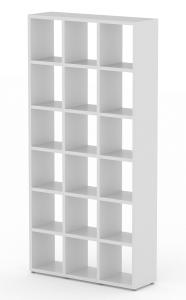 Boon White Cube 3x6