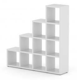 Boon White Cube 4 Step