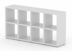Boon White Cube 4x2