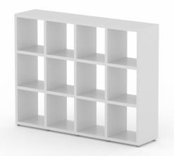Boon White Cube 4x3