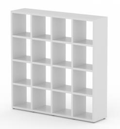 Boon White Cube 4x4