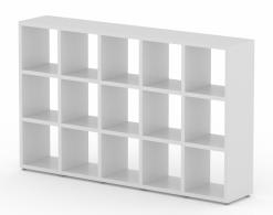Boon White Cube 5x3