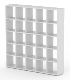 Boon White Cube 5x5