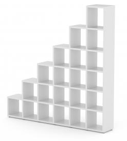 Boon White Cube 6 Step