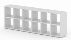 Boon White Cube 6x2