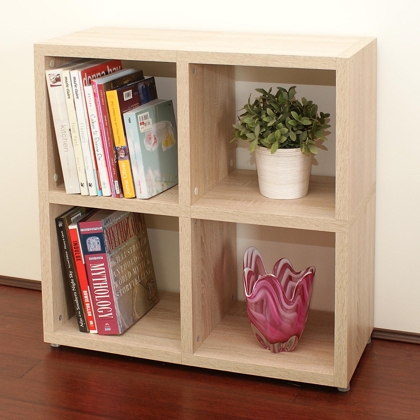 Boon Starter Cube (set) Oak – Topshelf