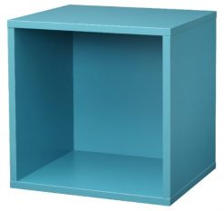 Turquoise Clic cube