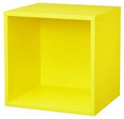 Yellow Clic cube