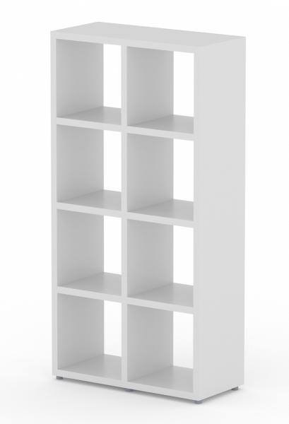 Boon White Cube 2x4
