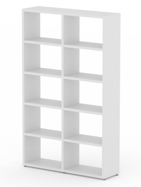 Boon White Wide 2x5