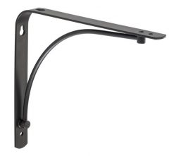 Arch bracket Black Bronze