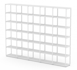 Boon Maxx Metal White 5x6